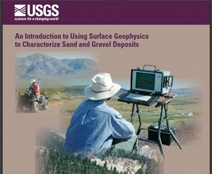 USGS manual on superfical seismic theory